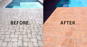 Bc Pressure Cleaning Service