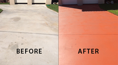 Staining Your Driveway Is Another Form Of Paver Sealing